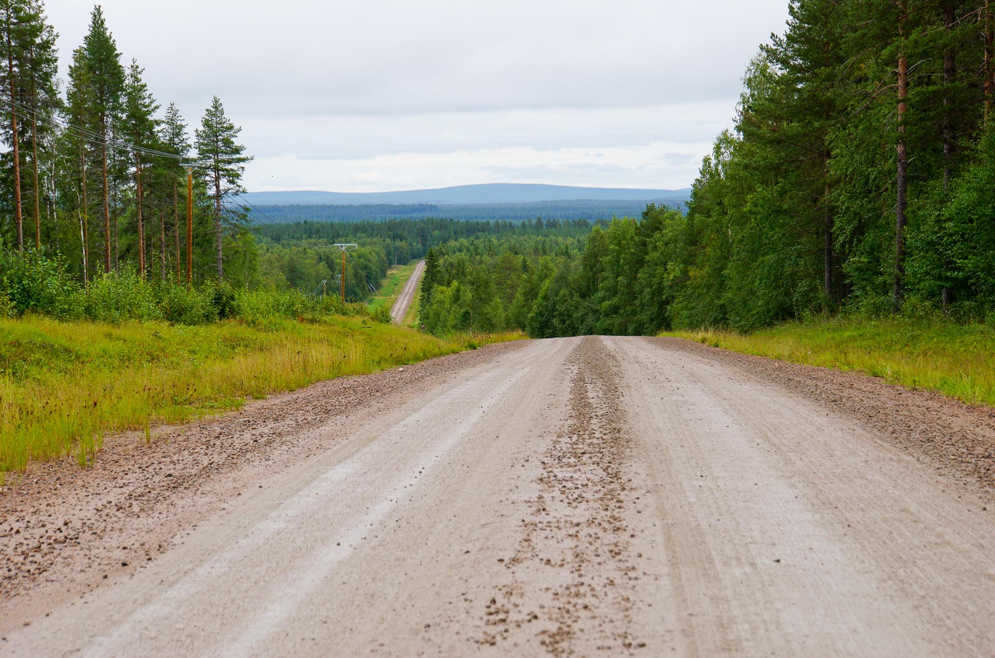 Kero fabriksförsäljning i Sattajärvi och en fin myr i Pellovaara