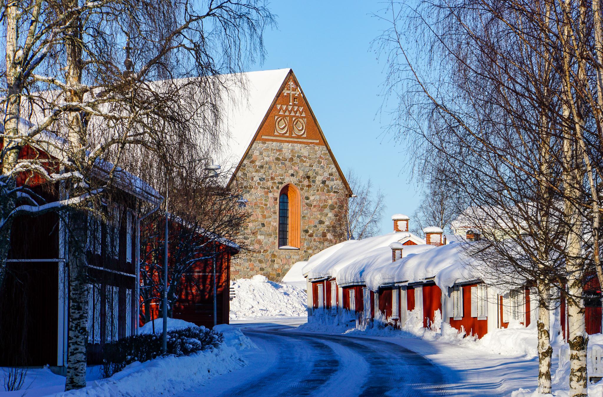 Luleå 400 år