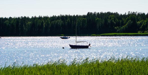 Stugbyte i Norrbotten