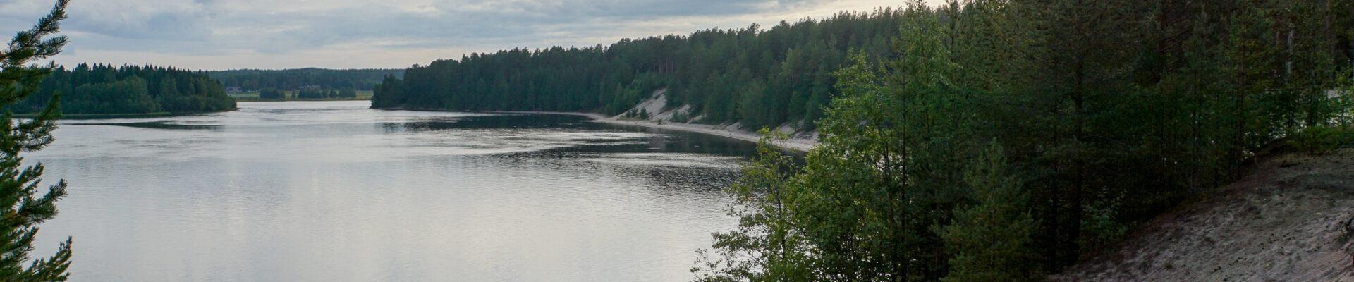 Niporna, Luleå